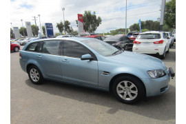 2008 MY09 Holden Commodore VE MY09 OMEGA Wagon Image 4
