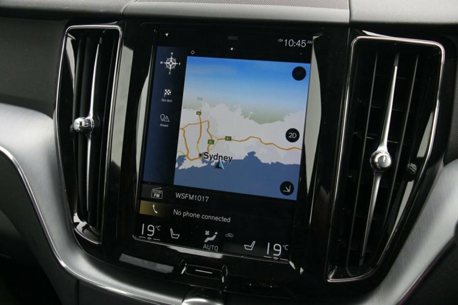 2018 MY19 Volvo XC60 UZ T5 Momentum Suv Image 15