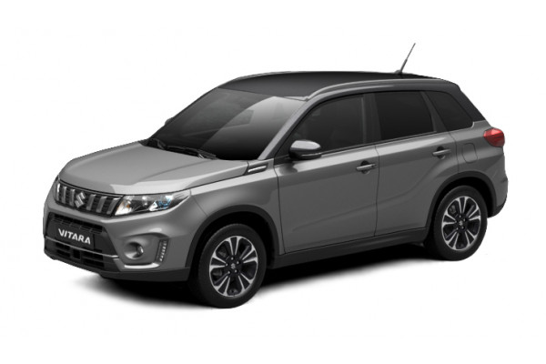 Suzuki Vitara GLX Series 2
