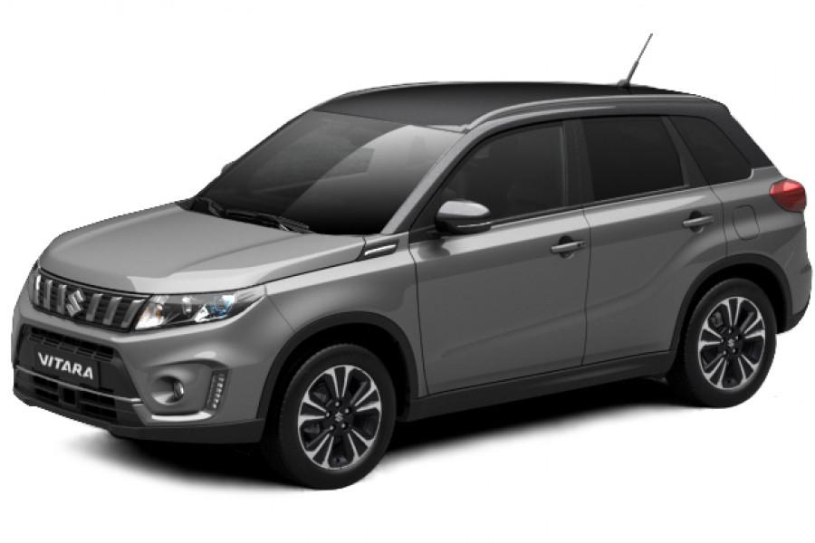 2021 Suzuki Vitara GLX Image 1