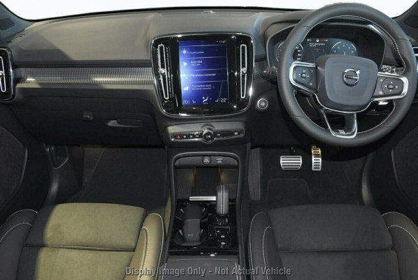 2021 Volvo XC40 536 MY21 T5 R-Design (AWD) Suv Image 5