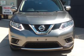 2015 Nissan X-Trail T32 ST Suv