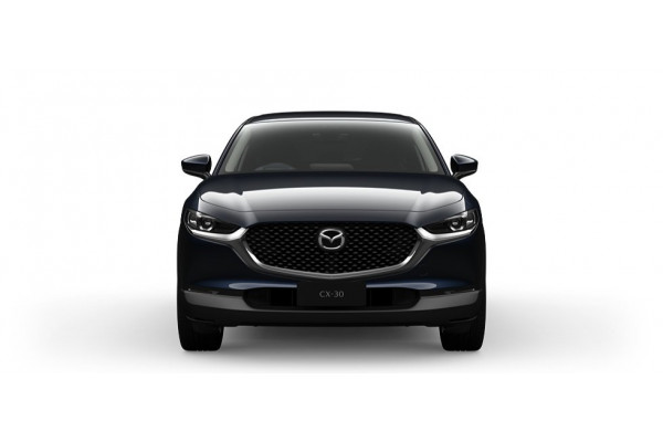 2021 Mazda CX-30 DM Series G20 Evolve Other Image 4