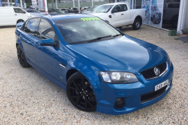 Holden Commodore SS VE II MY12.5