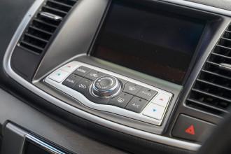 2009 Nissan Maxima J32 250 ST-L Sedan