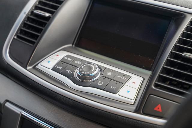 2009 Nissan Maxima J32 250 ST-L Sedan Image 4