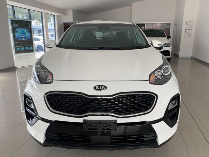 2019 Kia Sportage QL Si Suv Image 2