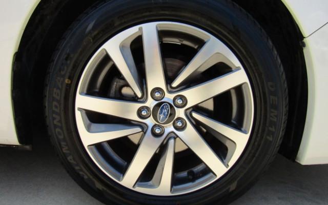 2015 Subaru Impreza G4 MY15 2.0I Hatchback Image 3