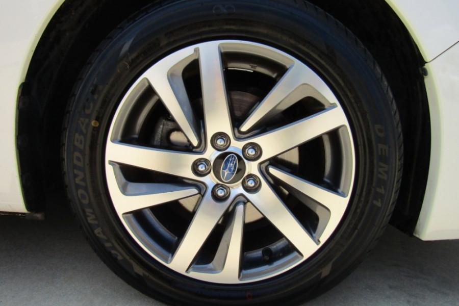 2015 Subaru Impreza G4 MY15 2.0I Hatchback