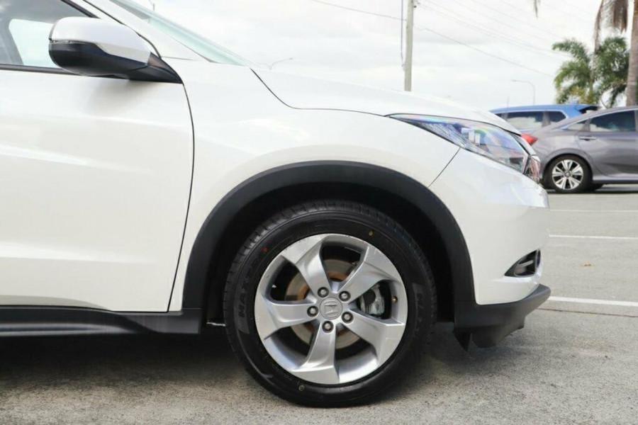 2015 Honda Hr-v (No Series) MY15 VTi-S Hatchback Image 6
