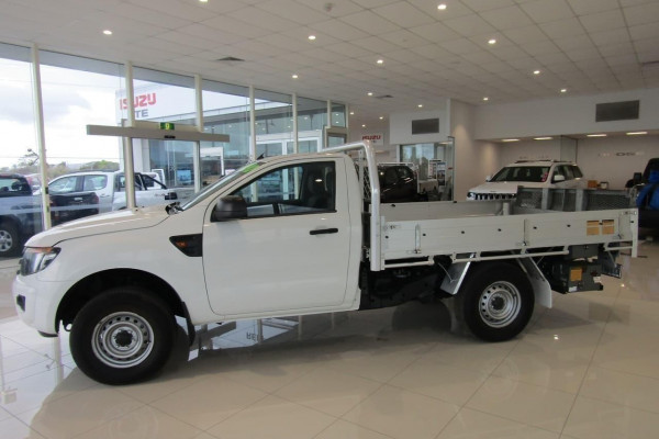 2014 Ford Ranger PX XL Utility Image 4