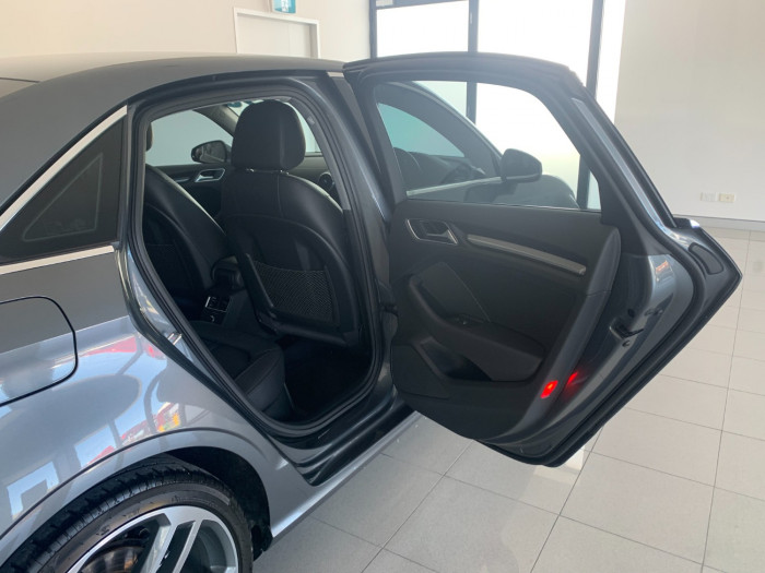 2016 MY17 Audi A3 8V MY17 Sedan Image 14