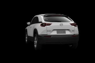 2021 Mazda MX-30 G20e Evolve Other Image 3