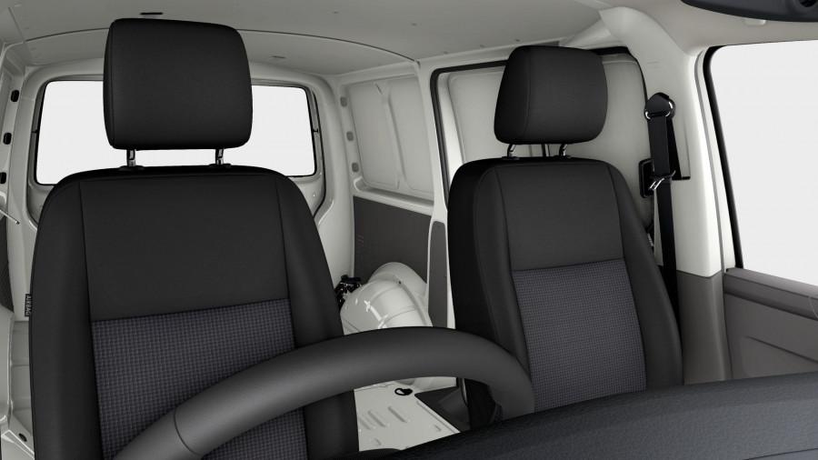 2021 Volkswagen Transporter T6.1 SWB Van Van Image 9
