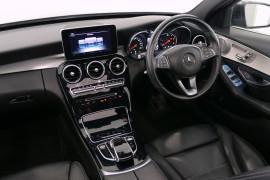 2014 Mercedes-Benz C Class W205 C250 BlueTEC Sedan Image 5