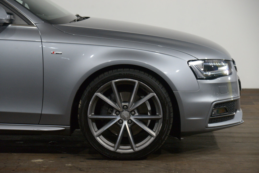 2015 Audi A4 2.0 Tfsi Ambition Quattro