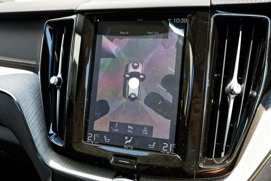 2019 MY20 Volvo XC60 UZ D4 Inscription Suv Image 12