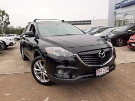 Mazda CX-9 AWD Luxury TB Series 5