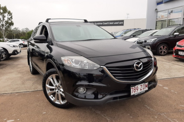 Mazda CX-9 AWD Luxury TB Series 5
