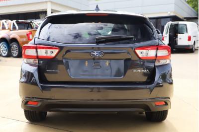 2017 Subaru Impreza G5 MY17 2.0i Premium Hatchback Image 5