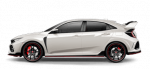 honda Civic Hatch Type R accessories Brisbane Northside