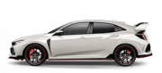 honda Civic Hatch Type R accessories Rockhampton