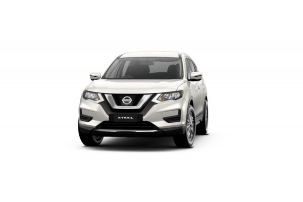 2021 Nissan X-Trail T32 TS Other Image 3