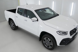 Mercedes-Benz X Class Ut 4WD X-250 Power
