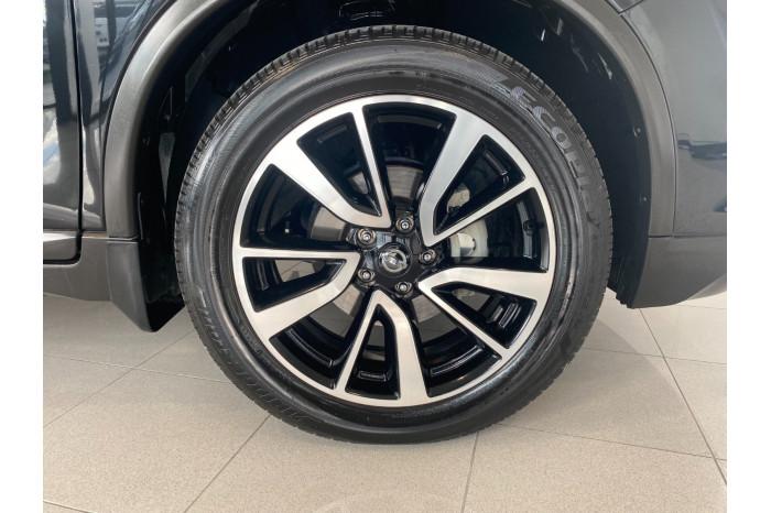 2018 Nissan X-Trail T32 Series II Ti Suv