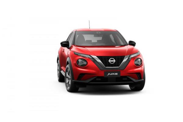 2021 Nissan JUKE F16 ST Hatchback Image 5