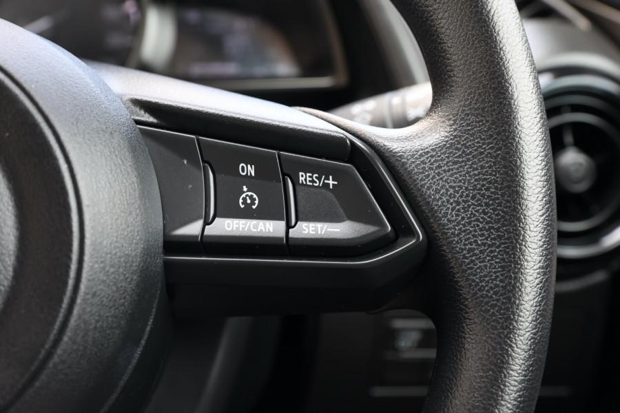 2018 Mazda CX-3 DK Neo Suv Image 16