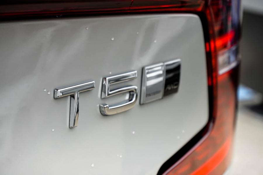 2019 MY20 Volvo S60 (No Series) T5 Inscription Sedan Mobile Image 9