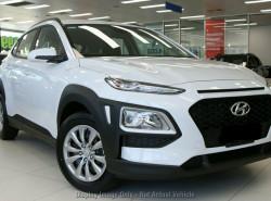 Hyundai Kona Go OS.3
