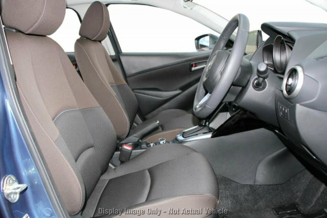 2020 Mazda 2 DJ Series G15 Pure Hatchback Mobile Image 8