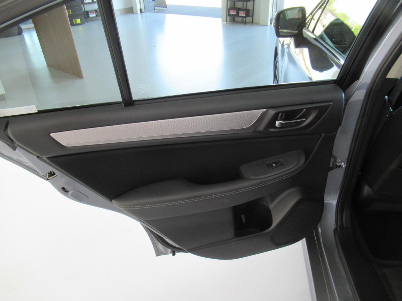 2016 Subaru Liberty 6GEN 2.5i Sedan Image 25