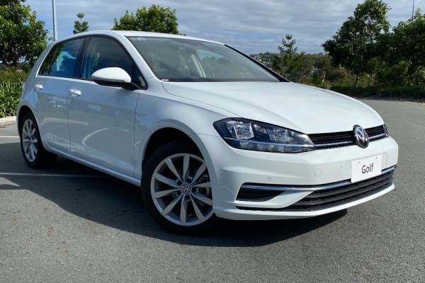 Volkswagen Golf 110TSI Comfortline 7.5