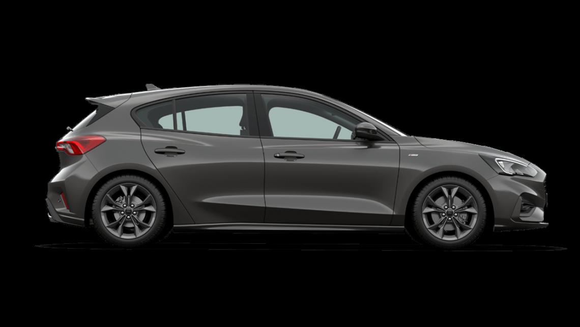 2019 MY20.25 Ford Focus SA ST-Line Hatch Hatchback Image 2