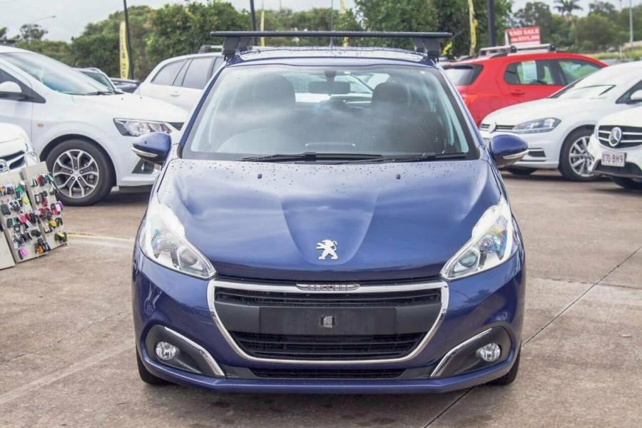 2015 MY16 Peugeot 208 MY16 Active Hatchback Image 3