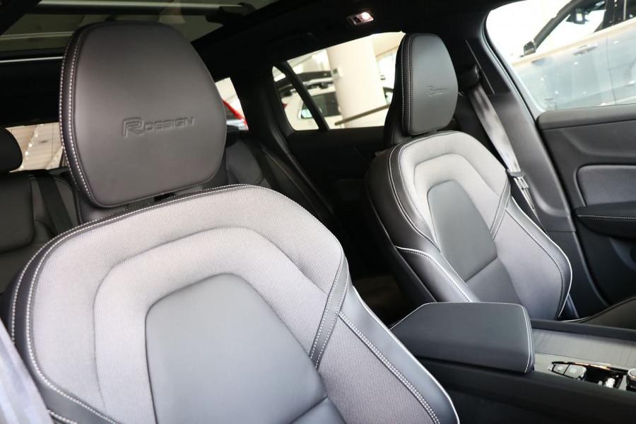 2019 MY20 Volvo V60 F-Series T5 R-Design Wagon Image 18