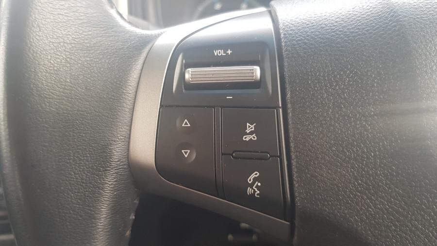 2017 Holden Colorado RG Turbo LTZ Ute Image 14