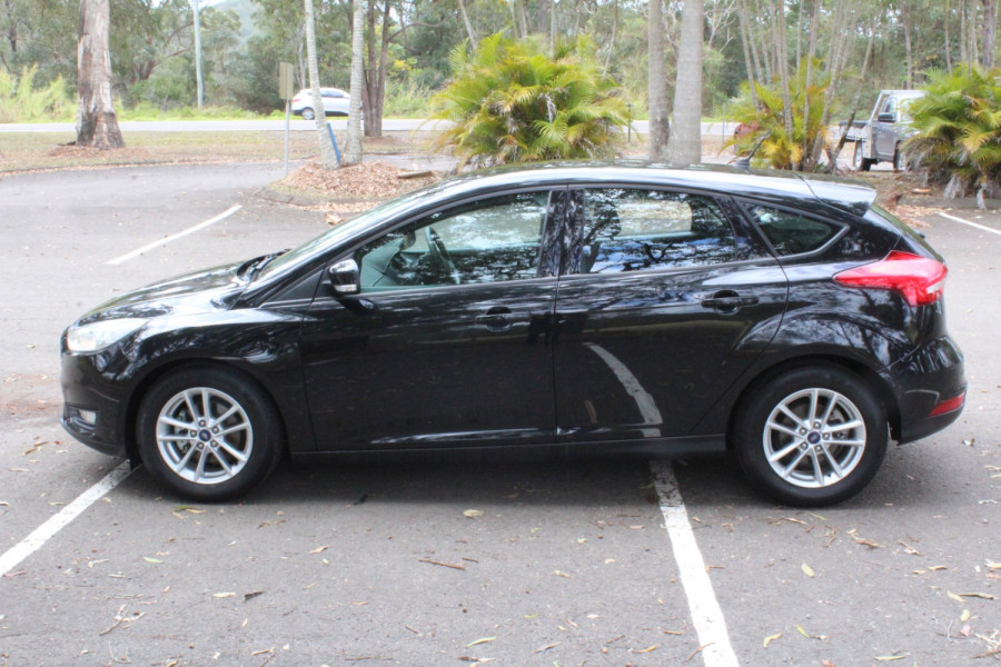 2015 Ford Focus Trend Image 5