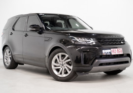 Land Rover Discovery Td6 Se (190kw) Land Rover