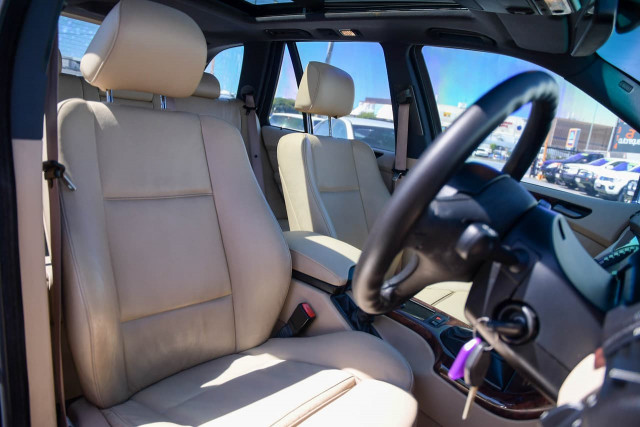 2006 BMW X5 E53 MY05 d Suv Image 13
