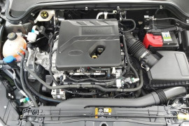 2019 MY19.75 Ford Focus SA  Active Hatchback Mobile Image 18