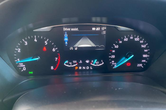 2020 MY20.75 Ford Puma JK 2020.75MY Wagon Wagon Image 23