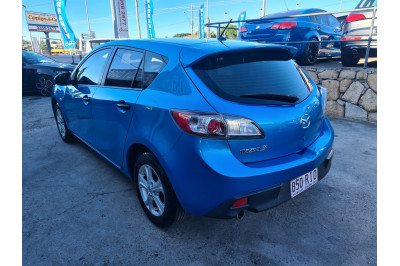2010 Mazda 3 BL Series 1 MY10 Neo Hatchback Image 5