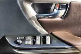 2017 Toyota Fortuner GUN156R GXL Suv Image 4