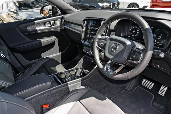 2020 Volvo Xc40 (No Series) MY20 T5 R-Design Suv Image 5