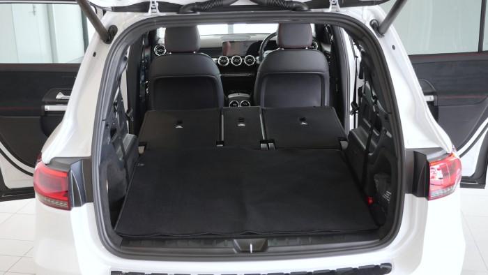 2020 Mercedes-Benz B Class Image 31