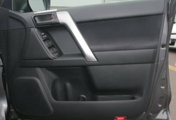 2018 Toyota Landcruiser Prado GDJ150R GXL Wagon